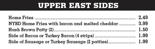 menu-upper-east-sides
